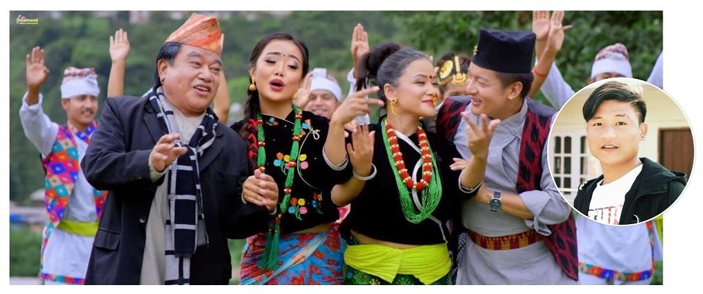 गायक कसुरको 'अलायम' बजारमा (भिडिओसहित)
