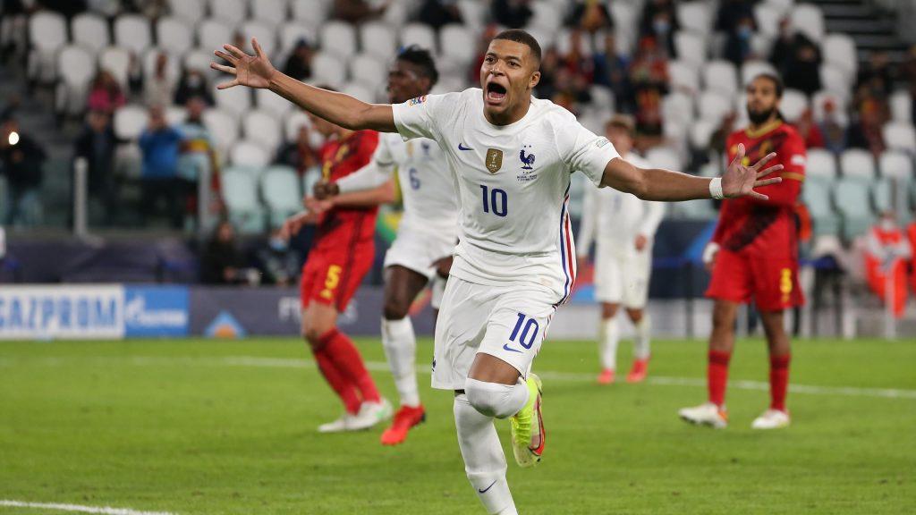 बेल्जियमलाई पराजित गर्दै फ्रान्स फाइनलमा
