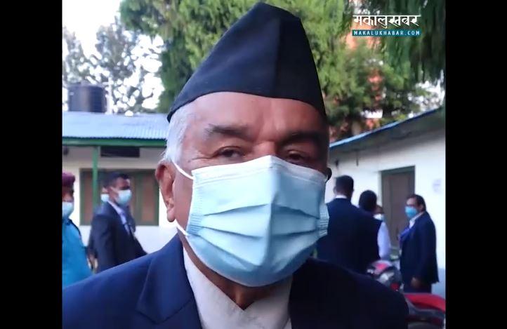 'प्रधान न्यायाधीशको बारेमा हामीलाई चिन्ता छ' (भिडिओसहित)
