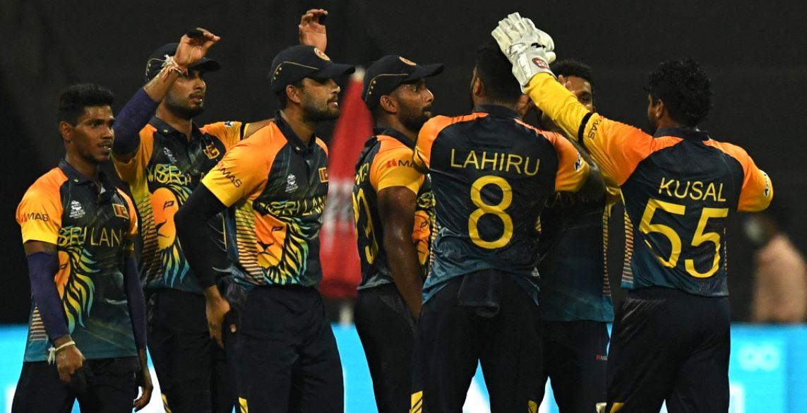 टी-ट्वेन्टी विश्वकप: श्रीलंकाको विजयी सुरुवात