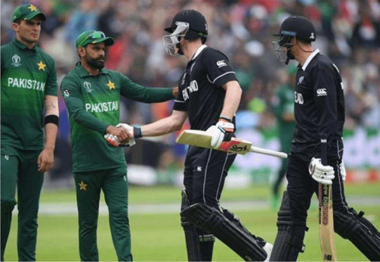 सेमिफाइनल सम्भावना बलियो बनाउन चाहन्छ पाकिस्तान