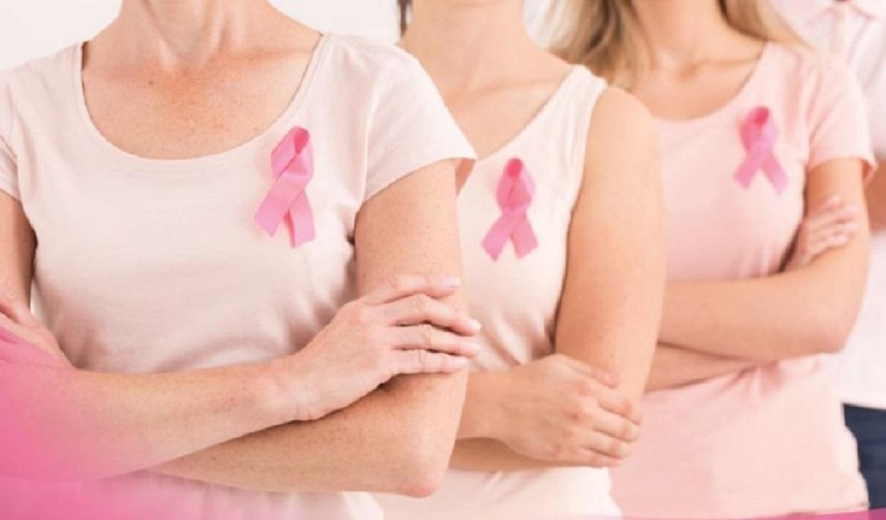 यस्ता लक्षणहरू देखिए हुनसक्छ स्तन क्यान्सर, जँचाइहालौँ