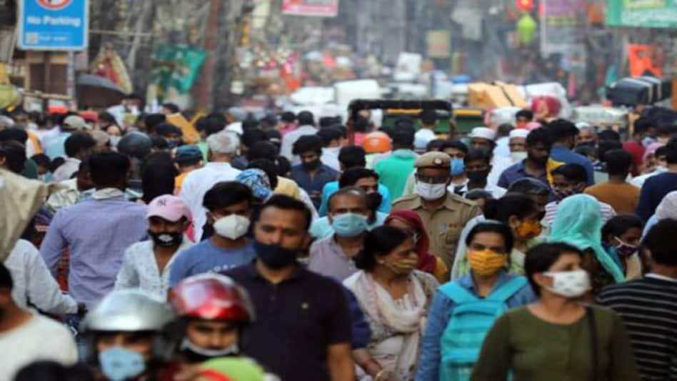 भारतमा १६ हजार बढी नयाँ सङ्क्रमित थपिए
