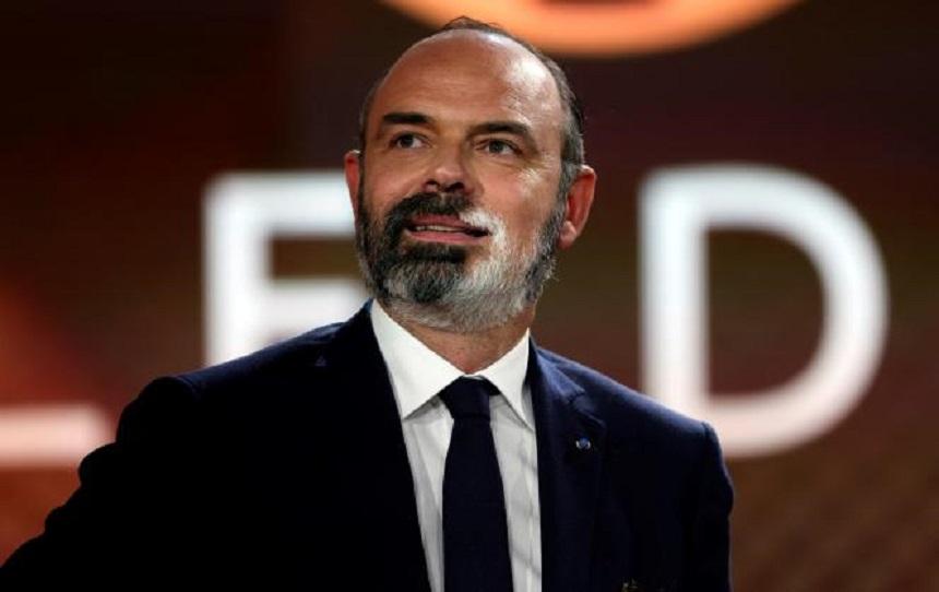 फ्रान्सका पूर्वप्रधानमन्त्रीले खाेले नयाँ राजनीतिक दल