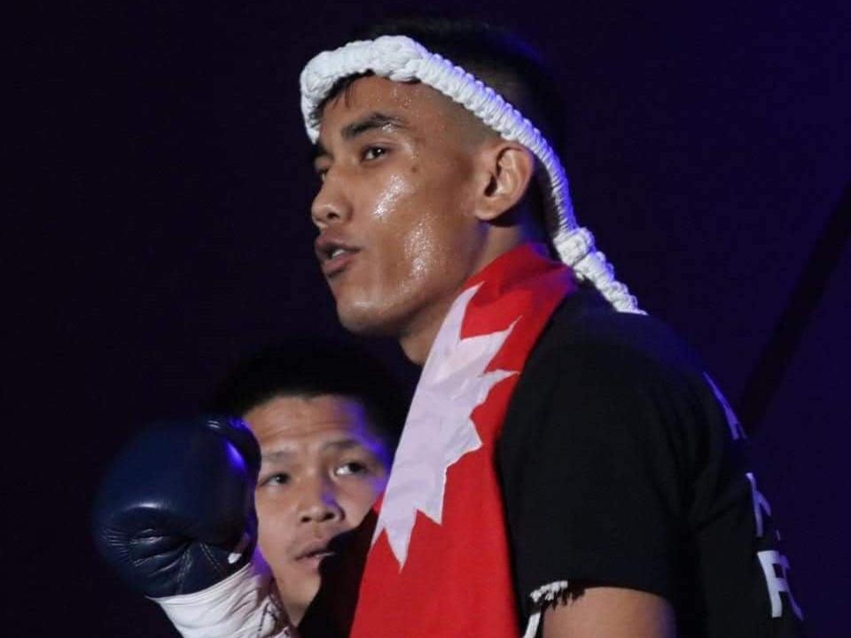 'हिट बक्सिङ च्याम्पियनसिप'मा हिमचितुवा र फुजीमुरा भिड्दै