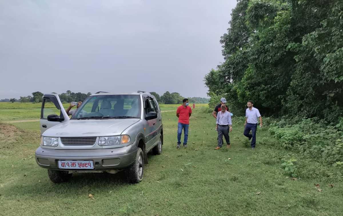 बौद्ध विश्वविद्यालयले लुम्बिनीमा अस्पताल बनाउने