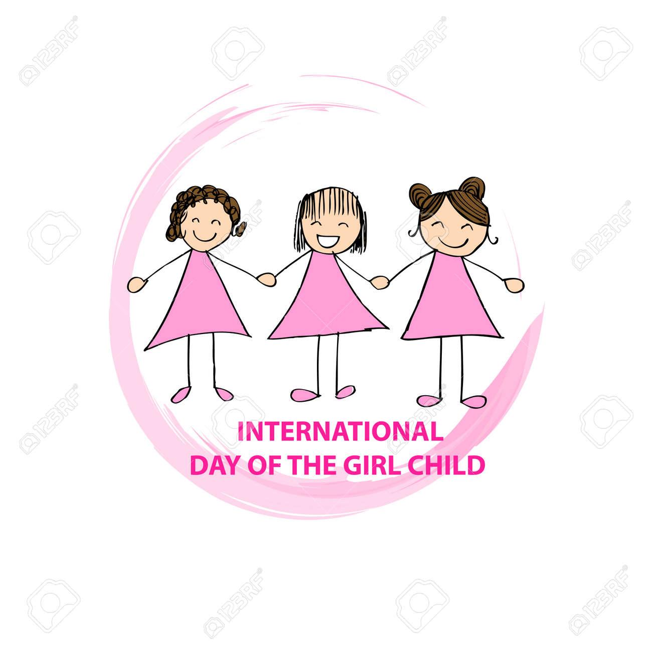 अन्तर्राष्ट्रिय बालिका दिवस : घरबाटै विभेद अन्त्य गर्नुपर्ने