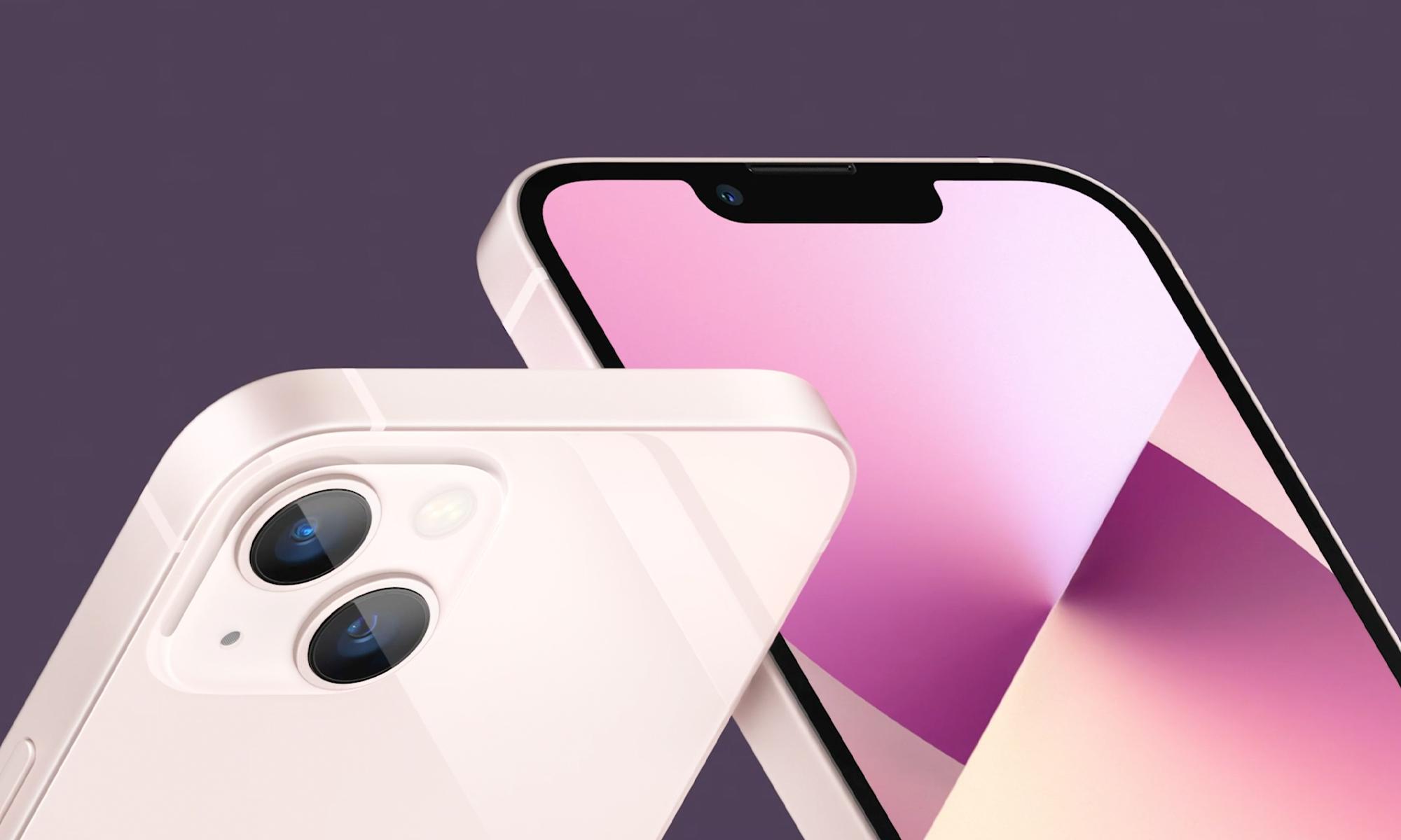 आईफोन १३ को प्रि–बुकिङ आइतबारबाट खुल्ने, यस्तो छ मूल्य