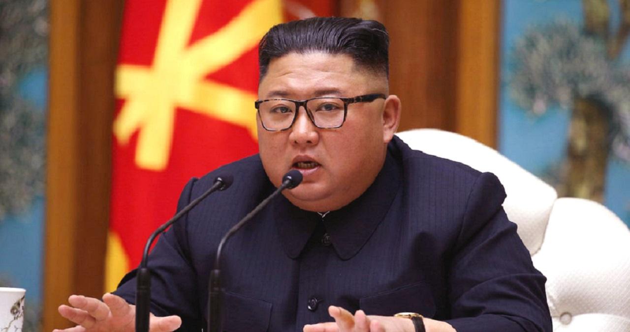 उत्तर कोरियालीलाई अजेय सैन्य शक्ति बनाउने किमको वाचा