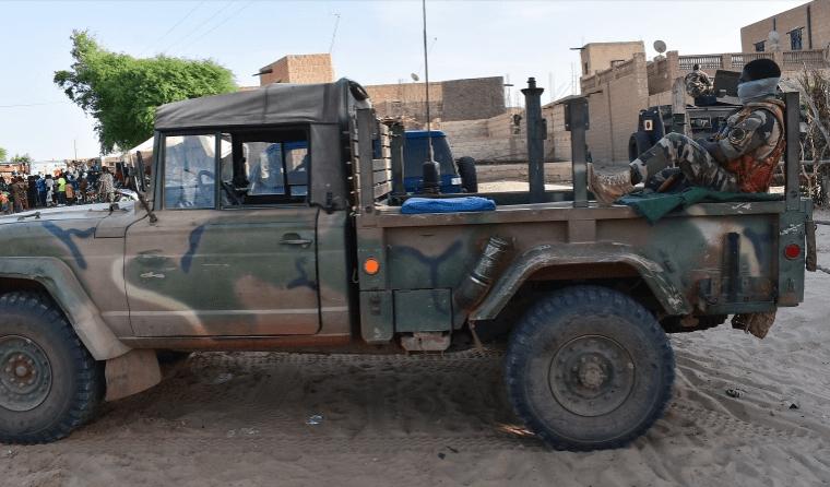 मालीमा भएको आतङ्ककारी हमलामा कम्तीमा १६ सैनिकको मृत्यु