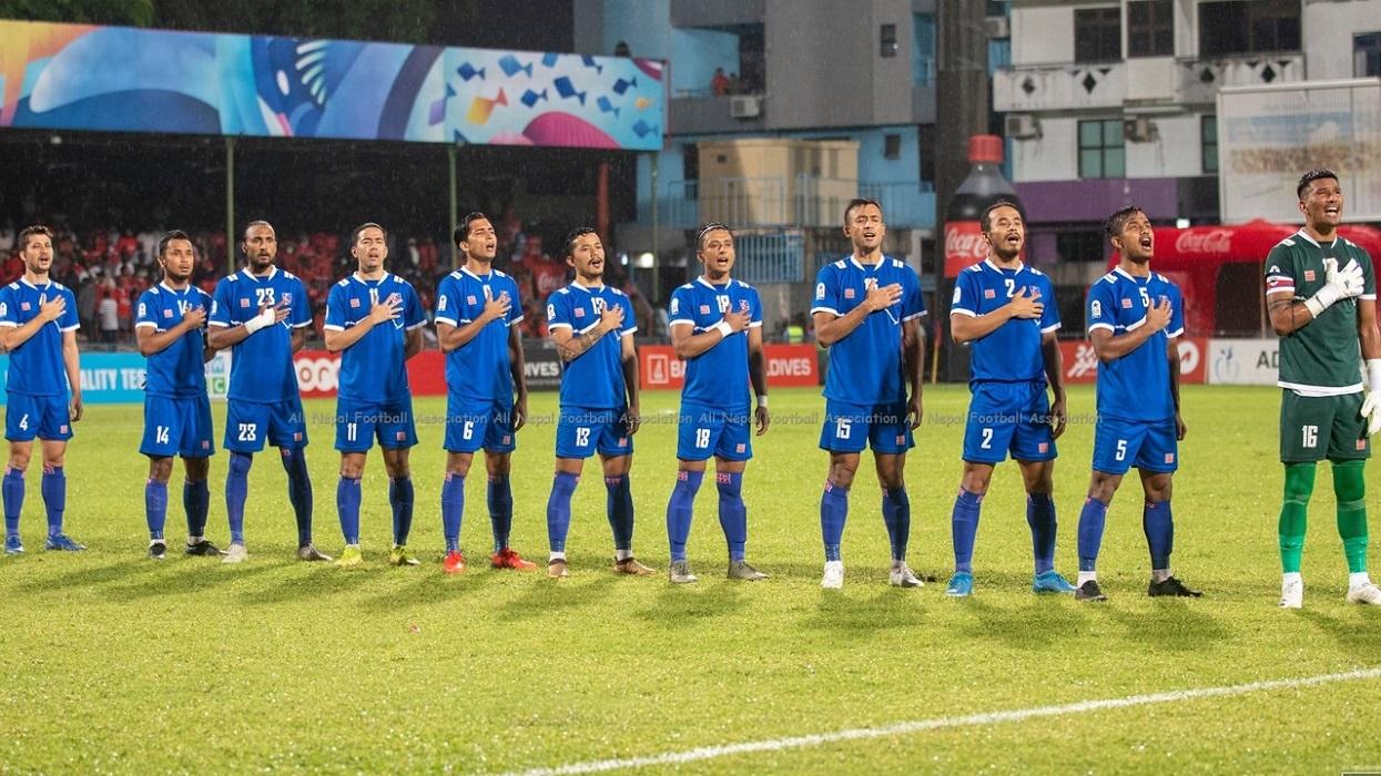 साफ च्याम्पियनसिप: नेपाल र भारतको खेल आज