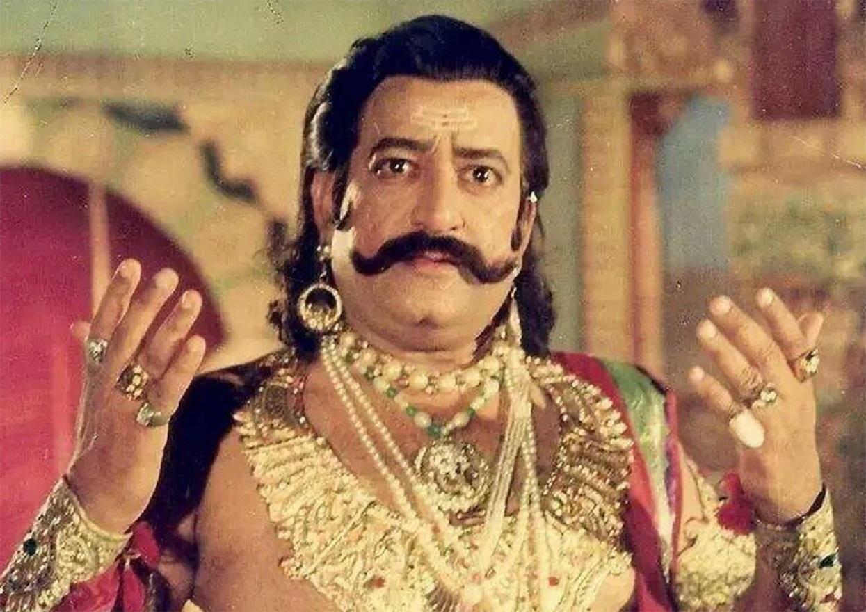 रामभक्त थिए रामायणका 'रावण', हरेक दिन माग्थे भगवानसँग माफी