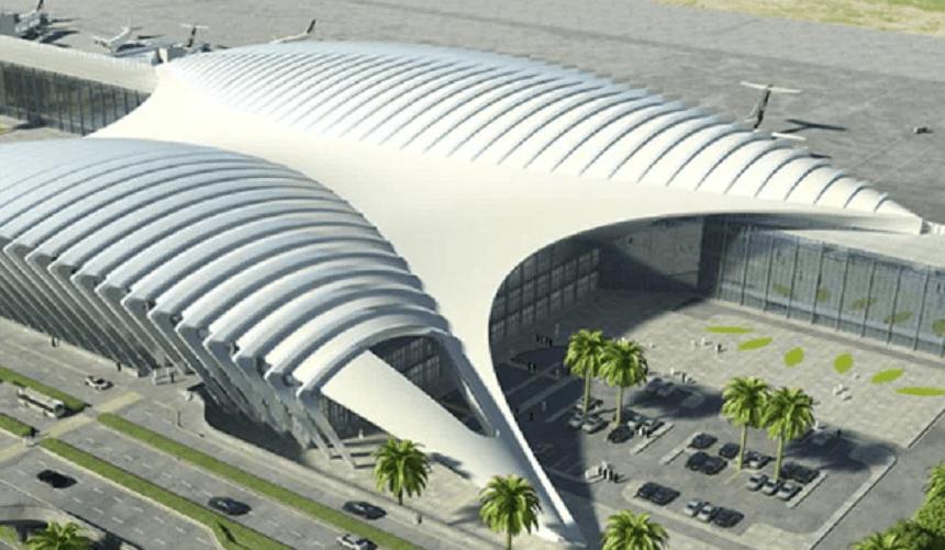 साउदी विमानस्थलमा ड्रोन हमला, १० जना घाइते